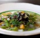 Весна – пора суповой диеты