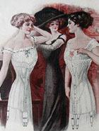 Секреты английских красавиц начала 1900-х годов
