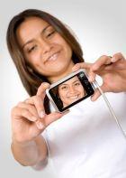 Как удачно сфотографировать себя для аватарки