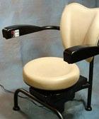 Новый пассивный тренажер: гавайский стул