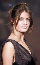 Секреты топ-моделей: Изабель Фонтана (Isabeli Fontana)