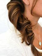Новая коса: «Хвост лобстера»