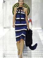 Летом носят Prada