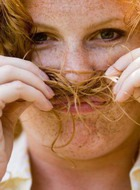 Волосы на лице: как от этого избавиться