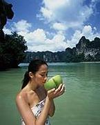 Фруктовая экзотика из Тайланда