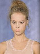 Весенний макияж 2010 – скромно, достойно, блестяще