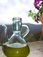 Использование оливкового масла в косметологии