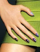 Новая тенденция в маникюре: Ombre Nails