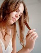 Защита волос в зимнее время