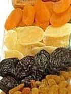 Сухофрукты – лучшие продукты