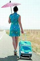 Девиз отпускной косметички: Только необходимое и ничего лишнего!