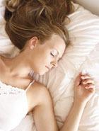 Не спи, не спи, красавица...
