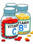 Витамины, которые могут навредить здоровью