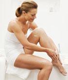 Осенняя сухость кожи и зуд: как предотвратить