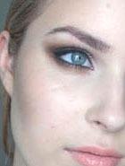 Мастер-класс «Smoky eyes для голубоглазых» (+ пошаговые фото)