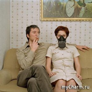 Как извести соседа-курильщика?!