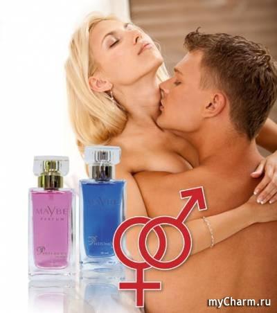 Возбуждающие феромоны секс с девушк