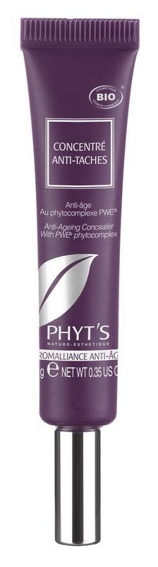 PHYTS / Концентрат от пигментных пятен concentre anti-taches