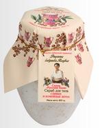 скраб для тела Рецепты бабушки Агафьи