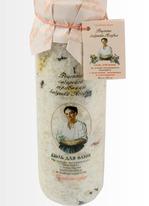 соль для ванн Рецепты бабушки Агафьи