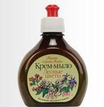 жидкое мыло Рецепты бабушки Агафьи