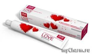 SPLAT / LOVE Зубная паста