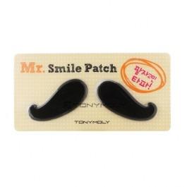 Tony Moly / Маска для губ Mr. Smile Patch