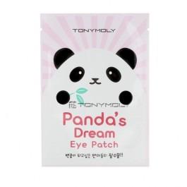 Tony Moly / Маска для глаз Panda's Dream Eye Patch
