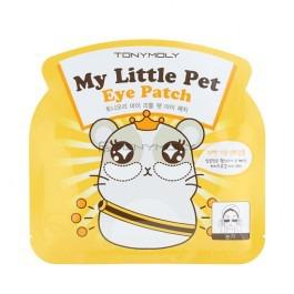 Tony Moly / Маска для глаз My Little Pet Eye Patch