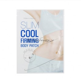 Tony Moly / Маска для тела Slim Cool Firming Body Patch