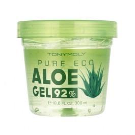 Tony Moly / Универсальный гель Pure Eco Aloe Gel 92%