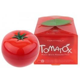 Tony Moly / Маска для лица Tomatox Magic White Massage Pack