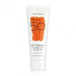 Tony Moly / Солнцезащитный крем My Sunny Perfecting Sun Block