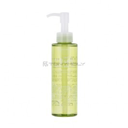 Tony Moly / Гидрофильное масло Clean Dew Apple Mint Cleansing Oil