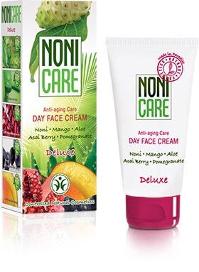 NONICARE / Крем для лица Deluxe Day Face Cream 40+