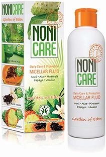 NONICARE / Мицеллярная вода Garden of Eden Micellar Fluid