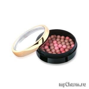 Golden Rose / Шариковые румяна Bronzing Balls