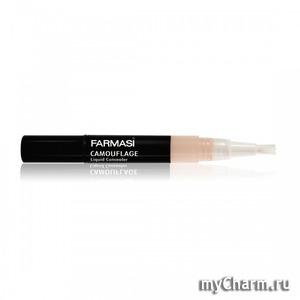 Farmasi / Маскирающий корректор Маскирующий корректор Camouflage Concealer Liquid