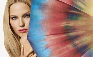 Летняя коллекция макияжа от Dior