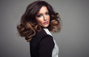 """Фотоконкурс """"Модный портрет"""" с ZEPTER на Relook.ru"""