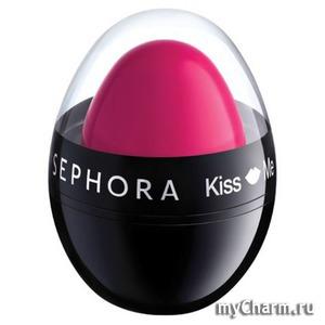 SEPHORA / Kiss Me Бальзам для губ