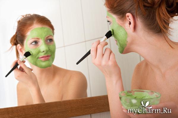 самые популярные маски для лица