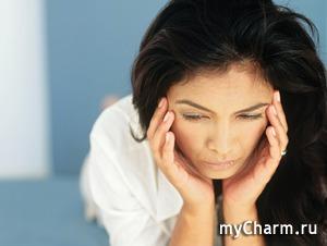 Как стресс влияет на нашу красоту и работоспособность