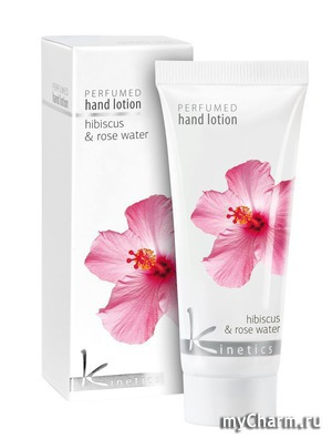 Kinetics / Лосьон для рук и тела Perfumed Hand Lotion