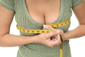 Естественные способы уменьшения груди
