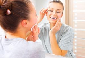 Очищение кожи с DIADEMINE