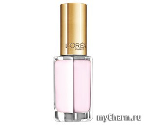 L'OREAL / Лак для ногтей color riche 859 gourmandise