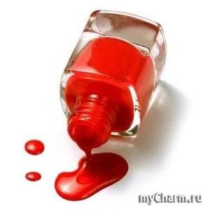 Назван красный оттенок лака для ногтей номер 1