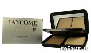Lancome / Компактная пудра Maquicake UV Excellence 3 in 1