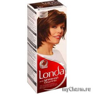 Londa / Крем-краска для волос для упрямой седины